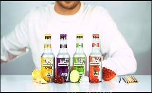 تیزر تبلیغاتی نوشیدنی وی سی