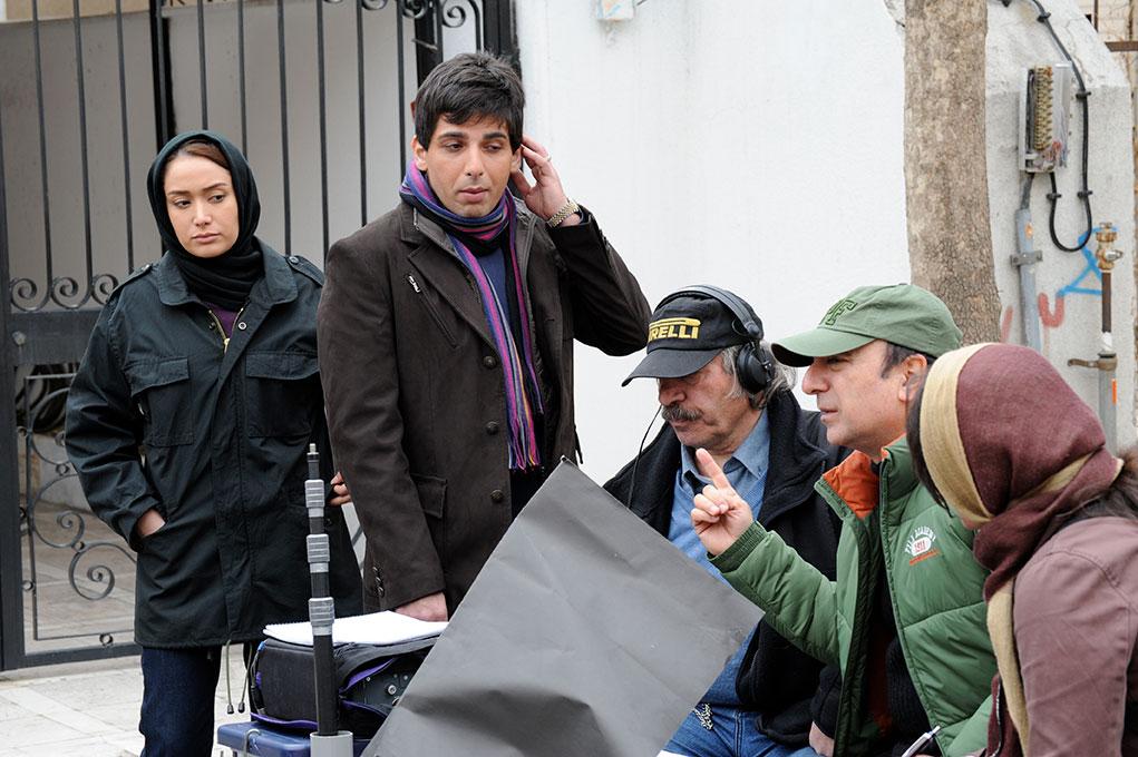 فیلم سینمایی خیابان 24