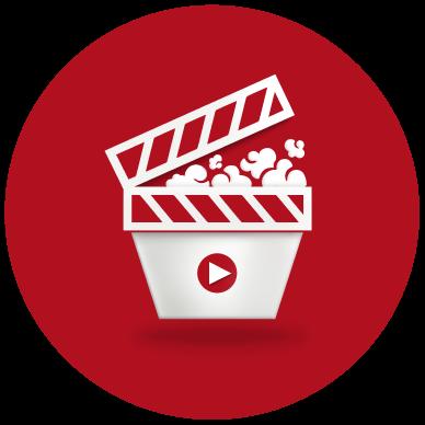 پذیرش و پخش آگهی سینمایی