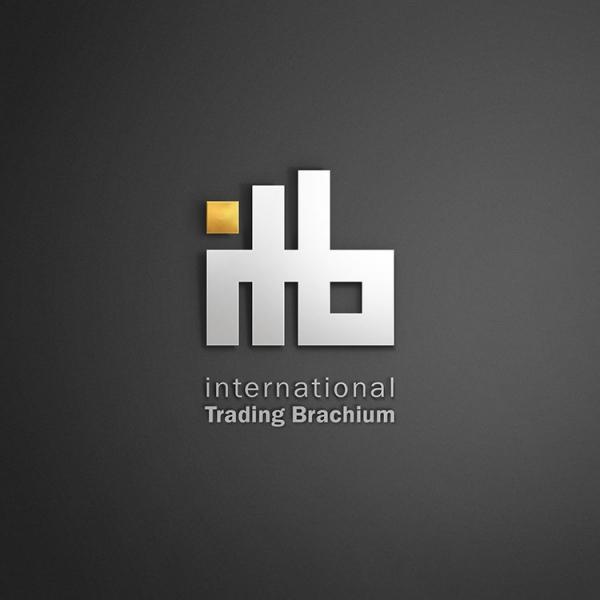 طراحی لوگو ITB
