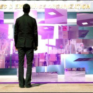 تبلیغات تلویزیونی بانک اقتصاد نوین