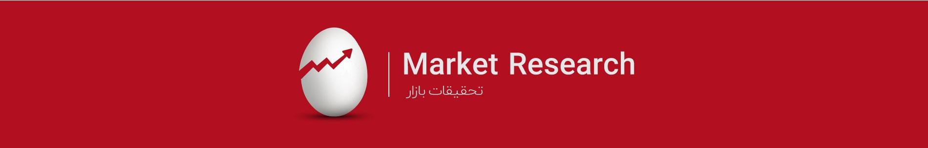 مطالعات اقتصادی و پژوهش بازار