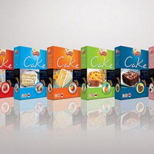 طراحی بسته بندی محصولات
